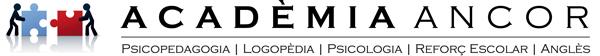 Acadèmia Ancor Logo